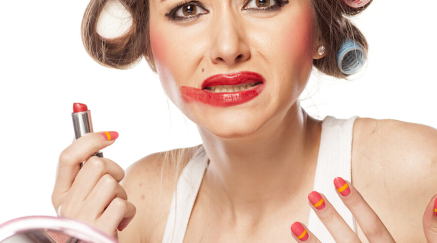 5 Makeup Mistakes You Shouldn't Make