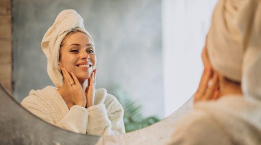 My Favorite Form of Self-Care: Skincare